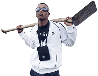 jamaika rapper
